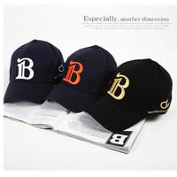 2012 male baseball cap fashionable casual all-match hat