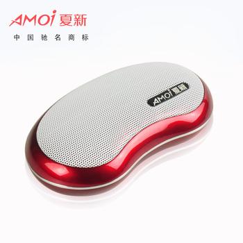 Xiaxin amoi v3 portable speaker usb flash drive player insert card speaker sound card mini speaker
