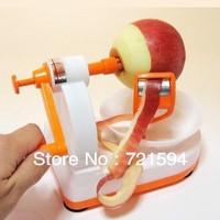 Free Shipping Stainless Steel Fruit Peeler Similar Apple Fruit Peeler Daily Life Supplies Kitchen Utensils