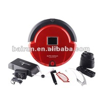 (Free To Mexico) Auto Rechargeable Vacuum Robot 4 In 1 Multifunctional With UV Lamp Sterilizer