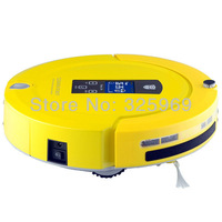 (Free Shipping to Malaysia) 4 In 1 Cleaning Robot Vacuum Free Shipping Sale Promotion Online