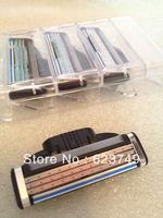 Free Shipping high Quality Men's Brand Razor Blades M3 8S (16pcs/lot) US&RU&Euro Best Quality