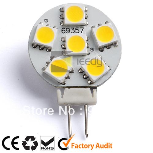SMD g4 led 12v 1.2w(China (Mainland))