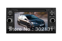 free shippig car DVD GPS player for Ford focus