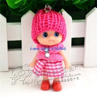 Confused doll wholesale cute confused doll promotion Doll plush toys  Gift Dollcfree shipping