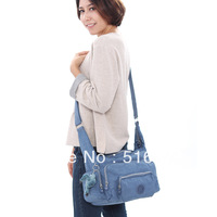 2013  women's casual  bags shoulder bag messenger bag multicolor