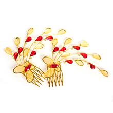 popular wedding hair jewellery