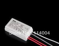 Free shipping 1pcs AC 220V to12V 20W  Driver Electronic Transformer Power Supply for 12V   for halogen bulbs