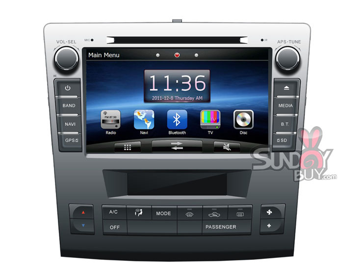 7 inch 2 din Car DVD Player GPS Navigation Stereo for Great Wall Harvard H6 With Radio TV Bluetooth(China (Mainland))