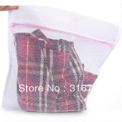 Laundry Bags to Classify Different Clothes in order to Protect Clothes 30X40CM Washing Bags 12pcs/lot 20% OFF for 5lots+(China (Mainland))