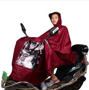 Большой измерения плащ ветер водонепроницаемый пончо singleplayer chromophous n120 электрическая велосипед