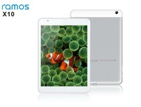 "7.85"" Ramos X10 Quad Core Tablet PC Actions ATM7029 1GB RAM 16GB Dual Camera 5.0MP IPS HDMI OTG"