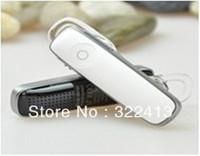 L155- Black / White - Free Shipping- Bluetooth headset - Bluetooth mobile phone headset