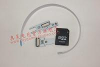 XECUTER TX CORONA 4GB NAND RW KIT 4G host reader