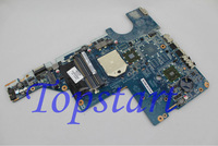 Hot sell! mainboard for HP  cq42 cq56 G42  623915-001 integrated