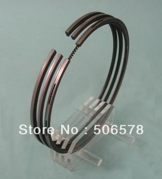 Auto accessories engine parts Excavator parts Piston Ring for KOMATSU 6D155,OEM No.6128-31-2060