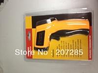 hot!!GM300 Digital Non-Contact Laser IR Thermometer INFRARED THERMOMETER GM300 -50 degree to 380 degree for industry