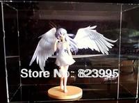 New Angel heart Tachibana Kanade PVC Figure 20cm Free shipping Doll Toy