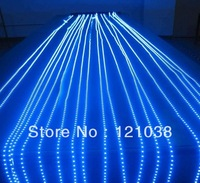 silicon waterproof flexible led strip high quality smd3528 240leds