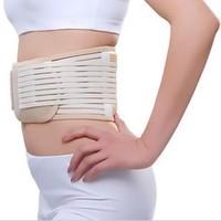 Waist support belt self-heating tourmaline magnetic therapy cervical vertebrae medical shoulder pad collar back support
