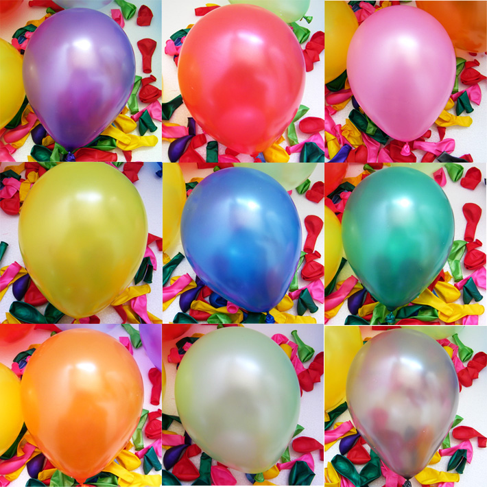 Aliexpress.com : Buy Yellow smiley 36inch big size balloon 90cm