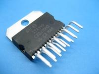 St audio amplifier sta540 audio amplifier ic chip ic