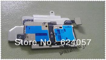 Original Samsung Galaxy S3 i9300 Sim Card Reader Micro SD Slot Replacement Flex Cable w tools