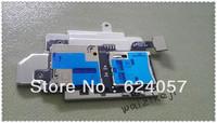 Original Samsung Galaxy S3 i9300 Sim Card Reader Micro SD Slot Replacement Flex Cable