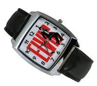 Elvis Presley Fashion Steel Man Woman Lady Boy Watch Wrist ZMH Wholesale