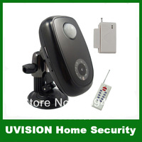 Home CCTV Security 3G Wireless Network Remote Alarm IR Night Vision Camera free shipping
