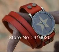 Free Shipping Rare Fashion  Wrist watch Best Gift for men or women