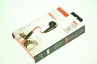 Free shipping!! Original jbm mj720 mp3 noodles in ear earphones band mobile phone headphones