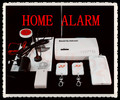 2012 hottest selling Fastshipping 99 Wireless and wired GSM Wireless Home Security Alarm System(China (Mainland))