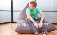 RELAXING Pivot Bean Bag Chair,Adults comfort sitting beanbag sofa chair - free shipping