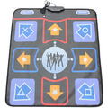 Dance mat single pc singleplayer hd thickening 11 key weight loss dance machine(China (Mainland))