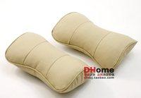 Imperial ec7 ec8 two-box gx7 genuine leather headrest neck pillow kaozhen