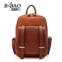 2012 autumn and winter backpack bag women's handbag trend school bag travel casual bag 10