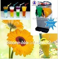 Super slushie machine/ professional ice slushine maker supplier