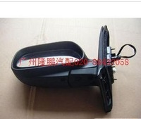 Biya f3 byd mirror rear view mirror reflective mirror