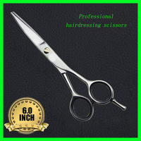High quality Japan 440C Steel, Hairdressing scissor, Hair Scissors With Free Scissor Case+Free Shipping