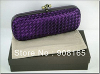 Handmade Japanese silk woven bag.fashion lady evening handbags,fashion wedding bag free shipping