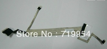 Brand new original LCD cable  screen cable   video cable for HP CQ40 CQ45 DC02000IS00