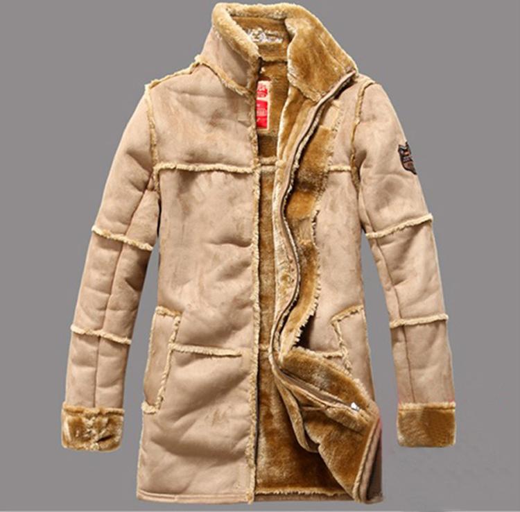 Mens winter coats vintage – Modern fashion jacket photo blog
