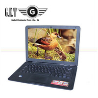 13.3 Inch Laptop Notebook Computer with Atom D2500 Dual Core HDMI, DVD-RW, 2GB RAM 250 HDD 1.3M Pixel Webcam with DVD-RW