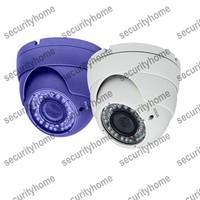 Outdoor 1080P HD-SDI WDR Security camera 2.8-12mm IRIS Vari-focal ZOOM 36IR CCTV Dome cameras 2 Mega-pixel home Suveillance