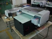 Aluminum &Metal Printer ,Economical&stablity A1 size Flatbed printer