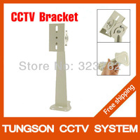 Wall Mount Stand Metal Bracket Stand for CCTV Camera Free Shipping