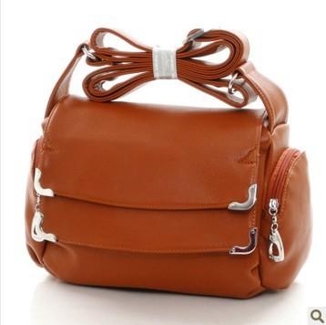 Кожаные сумки и рюкзаки Wanlima Ванлима