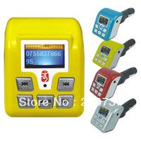 Free shipping Remote Bluetooth Car Kit Handsfree MP3 TF USB WMA FM Transmitter Modulator