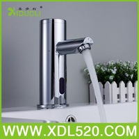 XIDUOLI Single hole deck mount sensor faucet XDL-1516